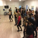 Free salsa class & Social 6th of March 16