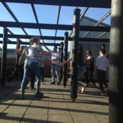 Horsens Salsa classes-Rooftop-2016-05-04 18.27.19
