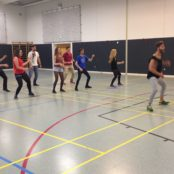 Horsens Salsa classes-Sports hall-Zumba-2016-05-21 21.22.40