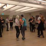 Salsa Viborg - First pics