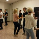 Bachata classes Open level (Fridays)