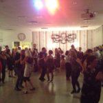 Salsa Viborg - Social Dance in the café