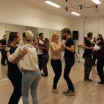 Bachata classes Open level (Fridays)