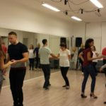 Salsa classes Intermediate level (Fridays)