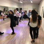 Salsa Int/Adv Friday 3rd February 17