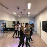 Latin/Salsa Beginners Fridays 7th April 17