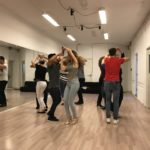 Rueda de Bachata - Open level Bachata 7th April 17