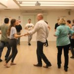 Improvers 6 classes Autumn 2015