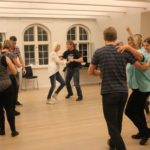 Salsa Viborg - IntAdv 6 classes Autumn 2015