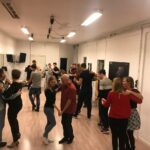 Bachata Improvers Classes
