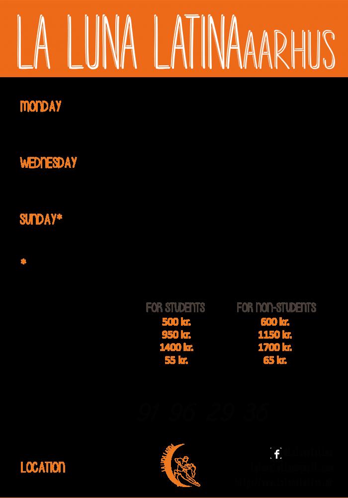 Schedule&PricesAarhus_JAN2020
