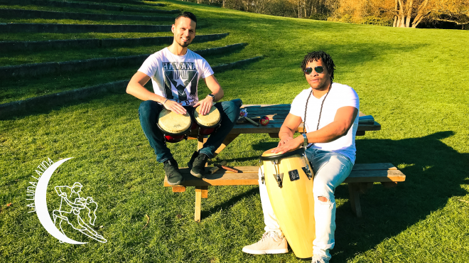 Percusion Workshop with Jerqui